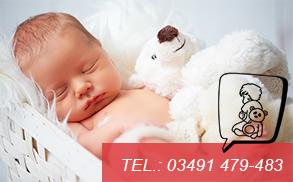 Kinderschutz - Notruf