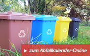 Abfallkalender Online