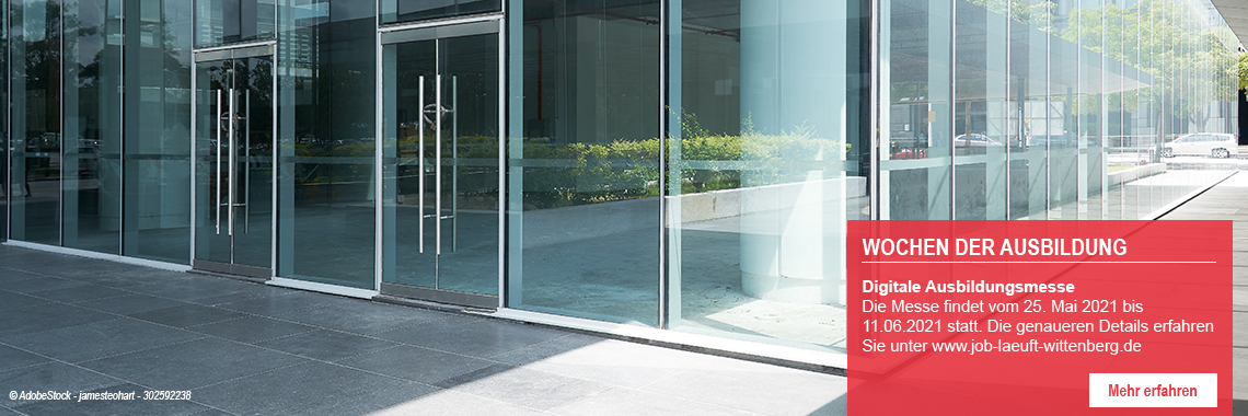digitale ausbildungsmesse ©Adobe Stock