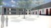 Haus 5 - Ersatzneubau Paul-Gerhardt-Gymnasium Gräfenhainichen: 1. Spatenstich