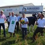 """In der Kategorie """"Gewürze und Öle"""" geht der """"Kulinarische Stern"""" an die Agrargenossenschaft Wörlitz eG."""