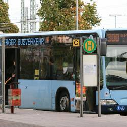 Fahrplanwechsel im Omnibuslinienverkehr zum 18. Februar 2019