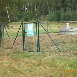 Brunnenfassung Trinkwasserschutzzone I ©Foto J. Nicolaus