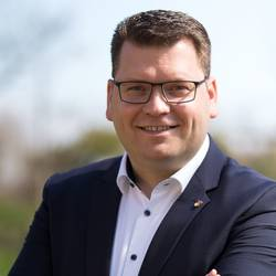 Landrat Jürgen Dannenberg