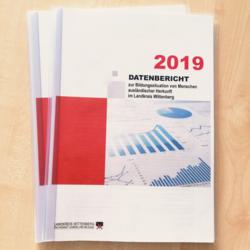 Datenbericht zur Bildungssituation von Menschen ausländischer Herkunft im Landkreis Wittenberg ist online