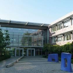 Berufsschulzentrum Wittenberg
