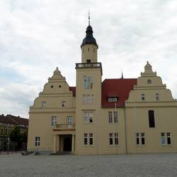Rathaus Coswig fotostadtcoswig