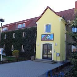 Kneipp Kita Storchennest in Bad Schmiedeberg