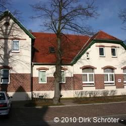 Kita Rappelkiste in Horstdorf