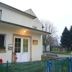 "Kindertagesstätte ""Sonnenblume"" in Kakau"
