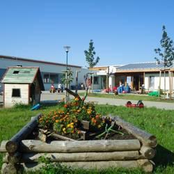 """Integrative Kindertagesstätte """"Villa Sonnenschein"""" in Wörlitz"""