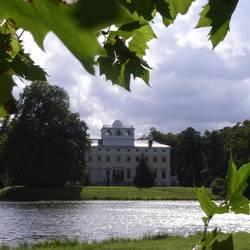 Schloss Wörlitz Foto lkwb
