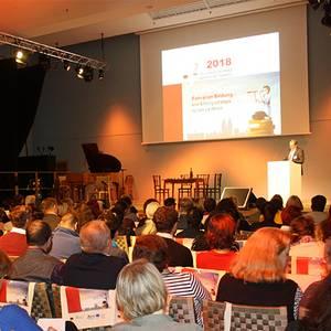 Bildungskonferenz im Stadthaus - Rede von Hr. Dr. Hartmann
