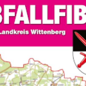Abfallfibel Landkreis Wittenberg