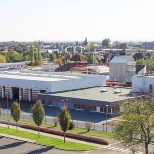 neuer zentraler Ausbildungsort für Angehörige der Feuerwehren und Organisationen des Brand- und Katastrophenschutzes im Landkreis Wittenberg