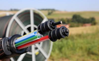 Annaburg steht vor Abschluss des Ausbaus – Breitbanddienste buchbar