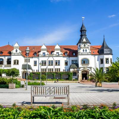 Kindertageseinrichtungen in Bad Schmiedeberg © AdobeStock_137829334