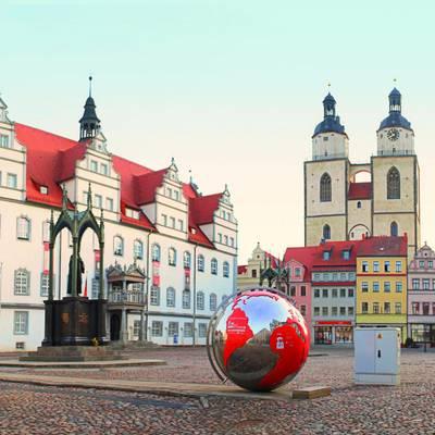 Kindertageseinrichtungen in Lutherstadt Wittenberg © Katharina Höhne