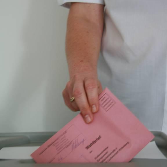 Wahlen 2021 ©lkwb